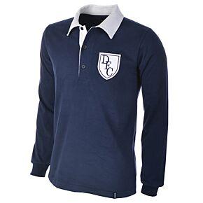 52-54 Dundee Retro L/S Shirt