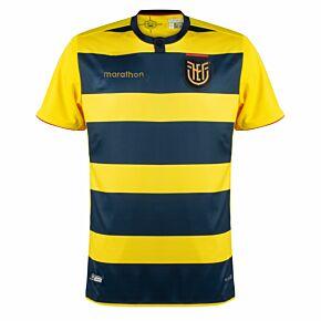 2021 Ecuador Copa America Home Shirt