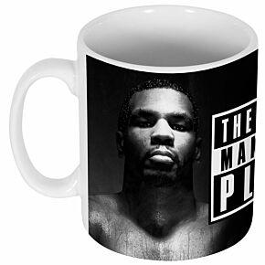 The Baddest Man on the Planet Mug