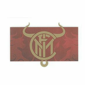 20-21 Inter Milan Chinese New Year Sleeve Patches
