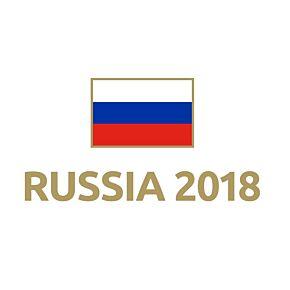 Russia 2018 Transfer