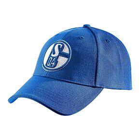 Schalke 04 'Königsblau' Cap - Royal
