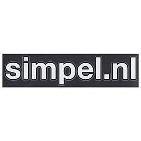 simpel.nl - 11-12 FC Utrecht Away Sponsor