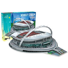 Wembley Stadium 3D Puzzle