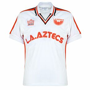 Admiral Los Angeles Aztecs 1977 Home Shirt - Used Condition (Great) - Size M *IMAGE ORDERED*