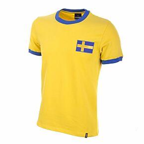 1970 Sweden Home Retro Shirt