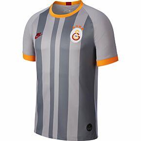Nike Galatasaray 3rd Jersey 2019-2020