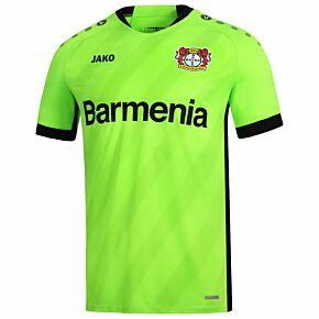 19-20 Bayer Leverkusen Home GK Shirt