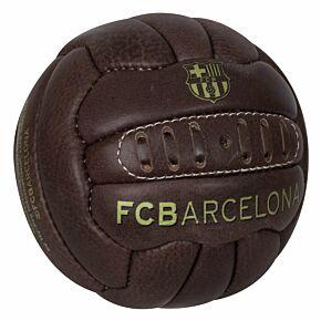 Barcelona Mini Heritage Ball