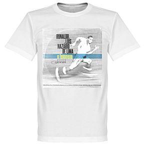 Pennarello LPFC Ronaldo Tee - White