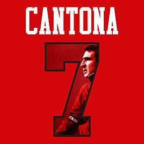 Cantona 7 (Gallery Style)