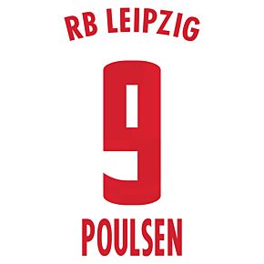 Poulsen 9 (Official Printing)