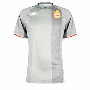 21-22 Genoa 3rd Authentic Shirt - (SKin Fit)