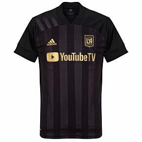 20-21 Los Angeles FC HomeShirt