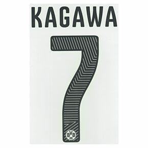 Kagawa 7 - Boys