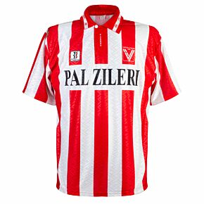 Biemme Vicenza 1995-1996 Home Shirt NEW (w/tags) - Size XL *READY TO PUBLISH*