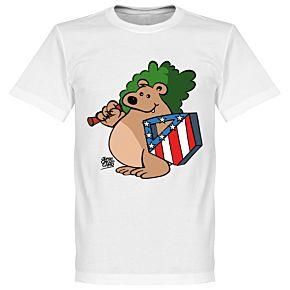 JC Atletico Bear Tee