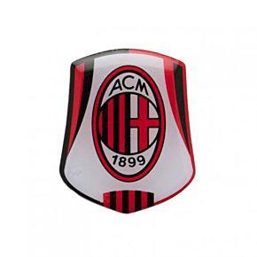 AC Milan Pin Badge