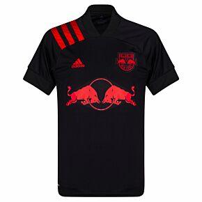20-21 New York Red Bulls AwayShirt