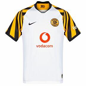 Nike Kaizer Chiefs Away Jersey 2019-2020