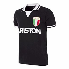 86-87 Juventus Away Retro Shirt