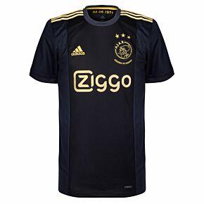 20-21 Ajax 3rd Shirt