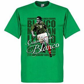 Blanco Legend Tee - Green