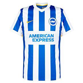 21-22 Brighton Home Shirt