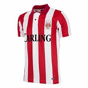 93-94 Stoke City Home Retro Shirt