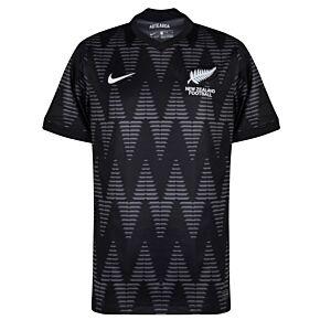 20-21 New Zealand Away Shirt