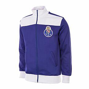 1957 FC Porto Retro Jacket