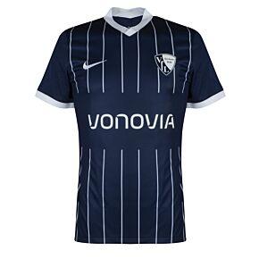 21-22 VfL Bochum Home Shirt