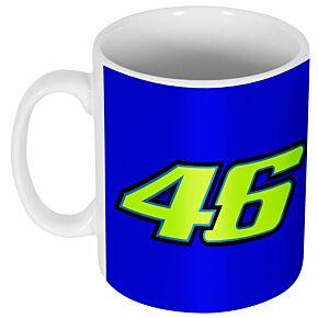 Rossi 46 Ceramic Mug