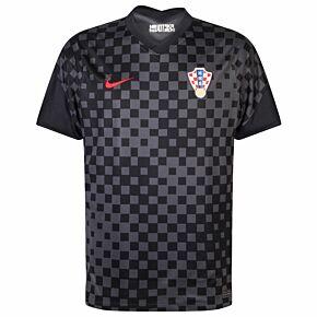 20-21 Croatia Away Shirt