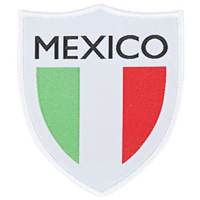 Mexico Embroidery Patch 9cm x 7.5cm