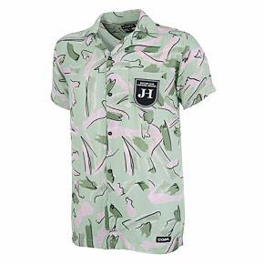 Copa Hopper Camp Collar Shirt