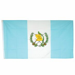 Guatemala Large Flag