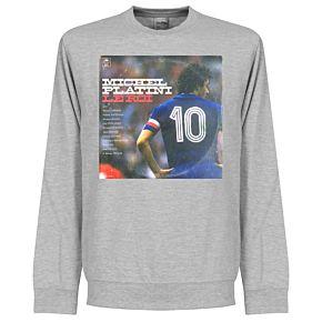 Pennarello LPFC Platini Sweatshirt - Grey