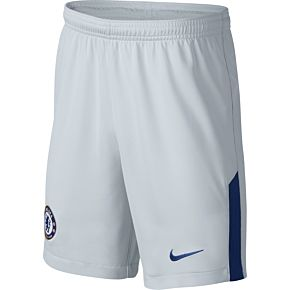 Chelsea Away KIDS Shorts 2017 / 2018