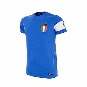 COPA Italy Capitano KIDS Tee
