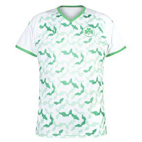 21-22 SPVGG Greuther Fürth Home Shirt