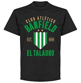 Banfield Established T-Shirt - Black