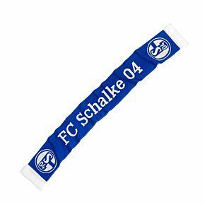Schalke 04 Classic Scarf