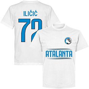 Atalanta I72 Team T-shirt - White
