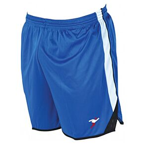 Precision Training Roma Shorts - Royal/White/Black