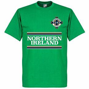 Northern Ireland Team Tee