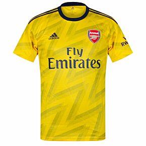 adidas Arsenal Away Jersey 2019-2020