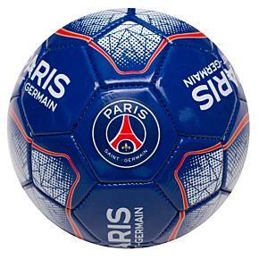 PSG Prism Football (Size 1) - Blue