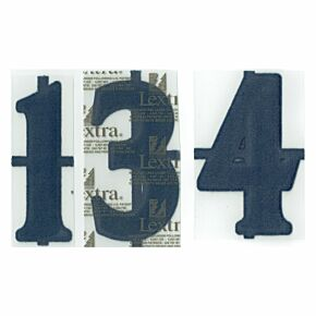 01-03 England Home Front Numbers