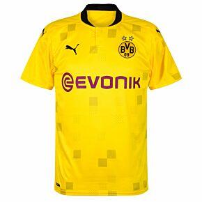 20-21 Borussia Dortmund Home Cup Shirt